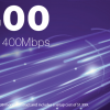 TPG Super Fast Internet Unlimited 400Mbps