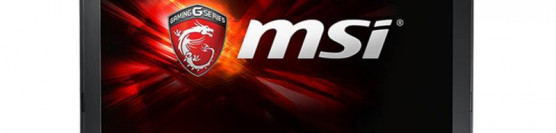 New MSI Gaming Laptops GTX970M